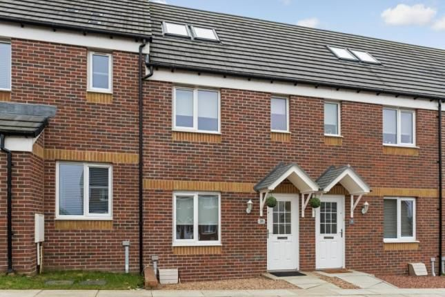 3 bed terraced house for sale in Dunscaith Drive, Cambuslang, Glasgow, South Lanarkshire G72