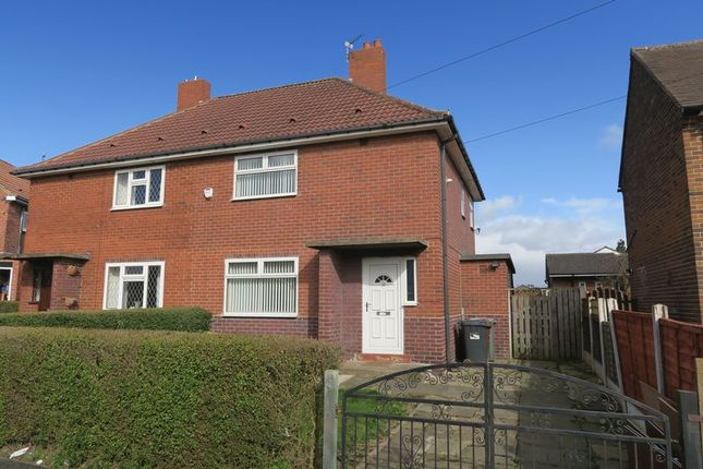 Thumbnail Semi-detached house to rent in Greenwood Road, Tingley, Wakefield