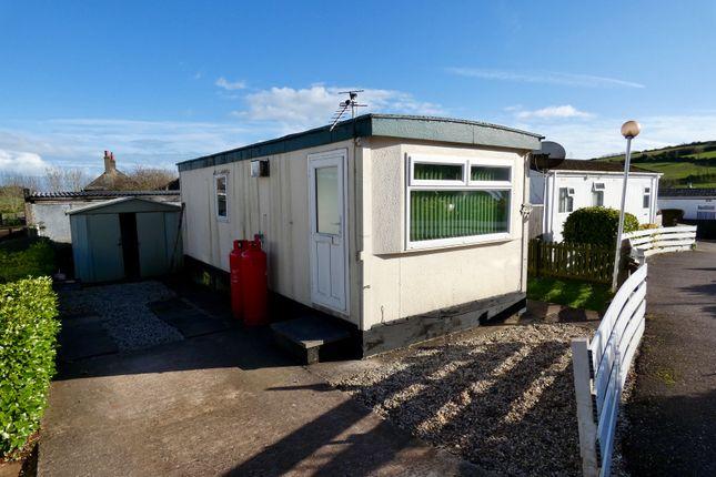 Beechdown Park Totnes Road Paignton Tq4 1 Bedroom Mobile Park Home For Sale 45609309