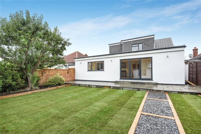 Thumbnail Detached bungalow for sale in Willow Grove, Ruislip, Middlesex