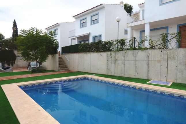 3 bed detached house for sale in Village House, Relleu, Alicante, Valencia, Spain