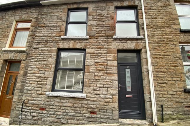 4 bed terraced house for sale in Co-Operative Street, Ton Pentre, Pentre CF41