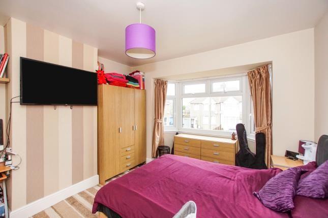 Bedroom of Moorpark Avenue, Yate, Bristol, South Gloucestershire BS37
