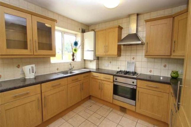 Thumbnail Property to rent in Waverly Close, Hayes, Middlesex