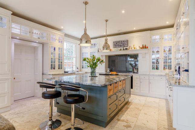 Kitchen of Northview Road, Budleigh Salterton, Devon EX9