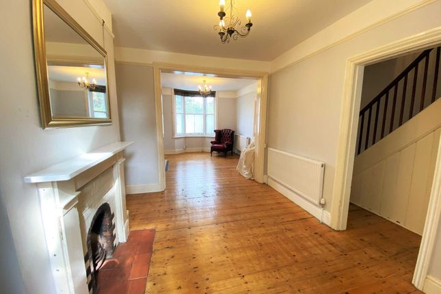 4 bed terraced house to rent in Old Dover Road, Canterbury CT1