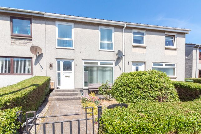 Thumbnail Terraced house to rent in Bloomfield Crescent, Arbroath