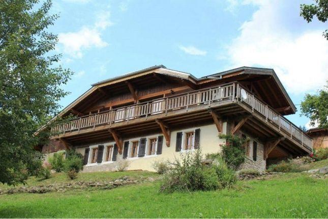 5 bed farmhouse for sale in Mont D'evian, St Jean D'aulps, Haute-Savoie, Rhône-Alpes, France