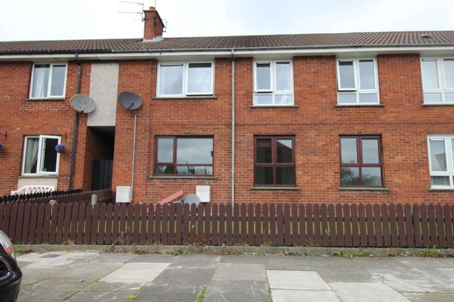 Thumbnail Flat for sale in Victoria Avenue, Newtownards
