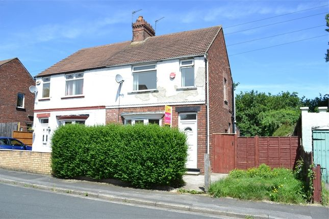 Thumbnail Semi-detached house to rent in Southfield Crescent, Norton, Cleveland
