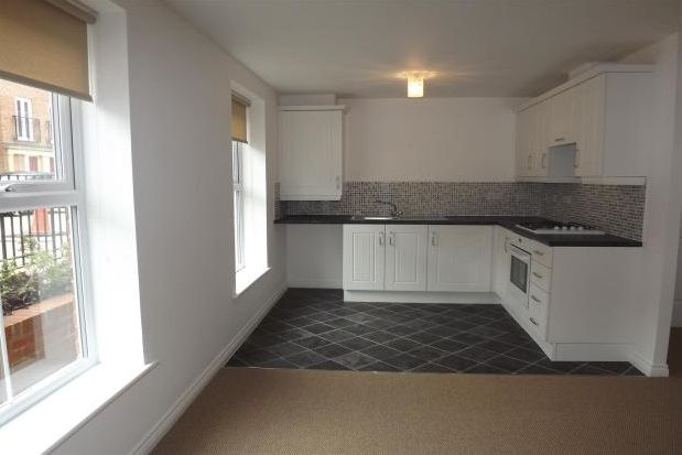 Thumbnail Flat to rent in Brass Thill Way, South Shields
