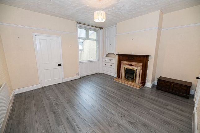 Thumbnail Terraced house to rent in Barry Street, Burnley