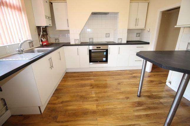 2 bed terraced house for sale in Lloyd Street, Darwen BB3