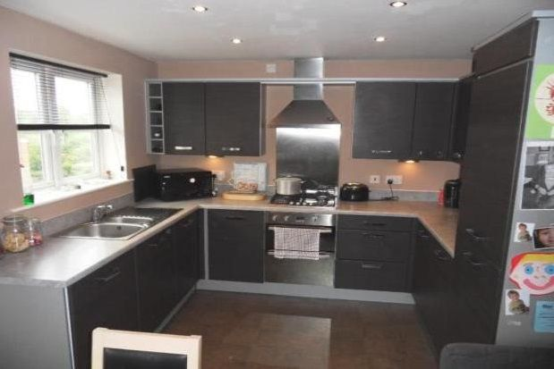 Thumbnail Semi-detached house to rent in Scampston Drive, East Ardsley, Wakefield