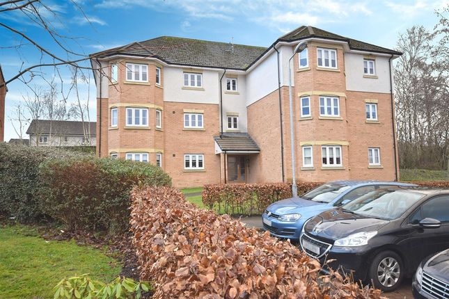 2 bed flat for sale in Philips Wynd, Hamilton ML3