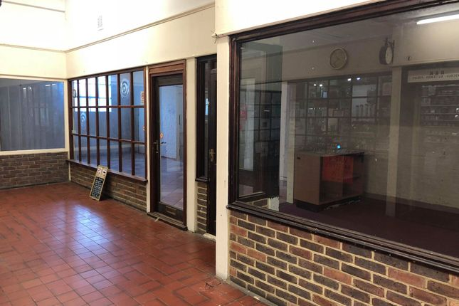 Thumbnail Land to rent in Western Road, Bexhill, East Sussex