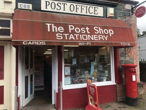 Thumbnail Retail premises for sale in Stirling, Stirlingshire