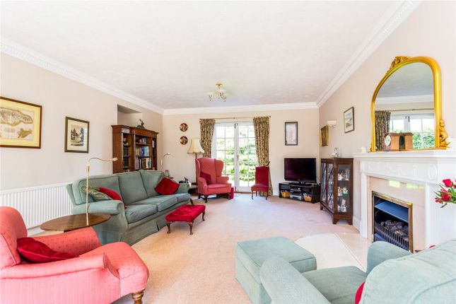 Thumbnail Detached house for sale in Woodcote Green Road, Epsom, Surrey