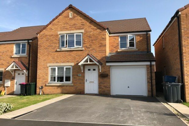 Thumbnail Detached house to rent in Levett Drive, Rotherham