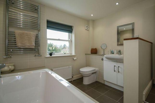 Guest Bathroom 3 of St. Margarets Road, Bowdon, Altrincham WA14