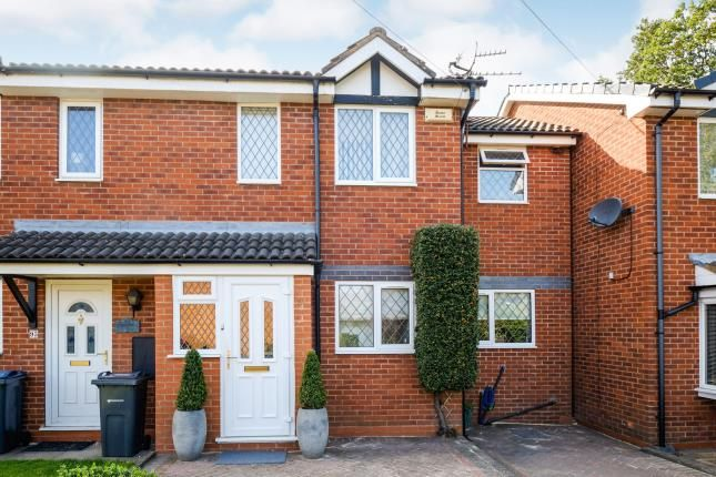 Thumbnail Semi-detached house for sale in Orchard Rise, Birmingham, West Midlands