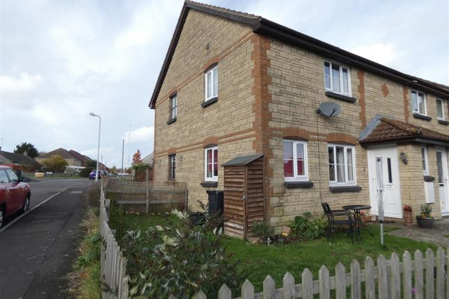 Thumbnail Terraced house to rent in Townsend Green, Henstridge, Templecombe