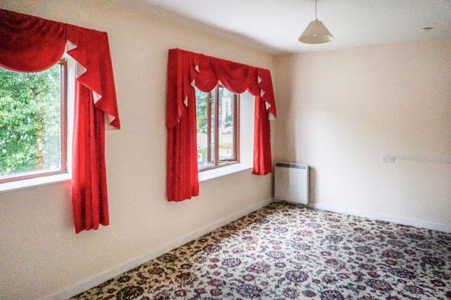 Lounge of Price Street, Cannock WS11