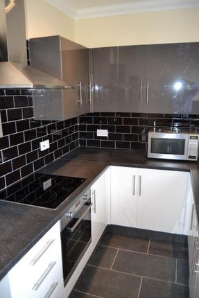 Thumbnail Flat to rent in Alfred Street, Cardiff
