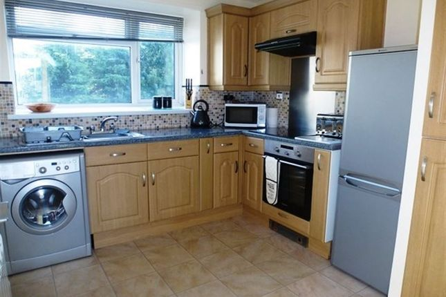 Thumbnail Flat to rent in 21 Orchard Close, Bardsea, Nr Ulverston