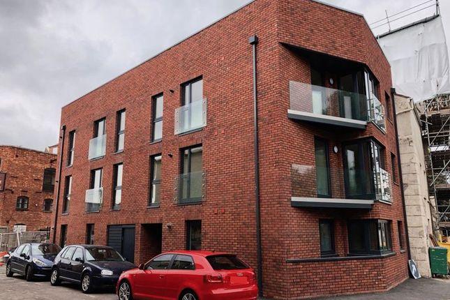 Thumbnail Flat to rent in Eugene Street, St. Judes, Bristol