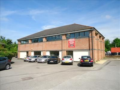 Thumbnail Commercial property for sale in Station Approach, Station Road, Whitchurch, Hampshire