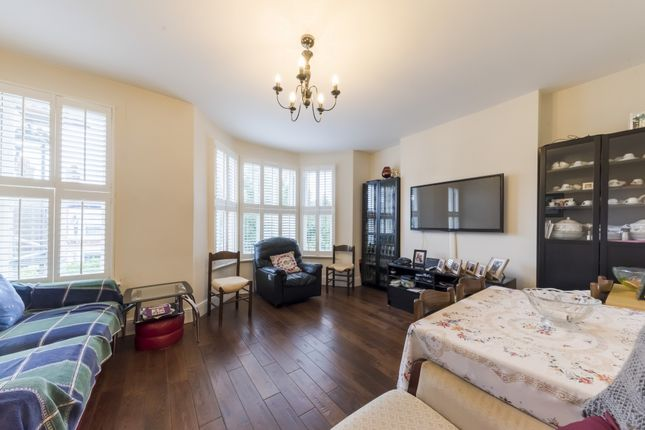 2 bed flat for sale in Buchanan Gardens, London NW10