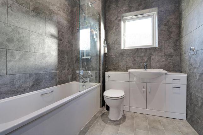 Bathroom  of Brambling Close, Greenhithe DA9