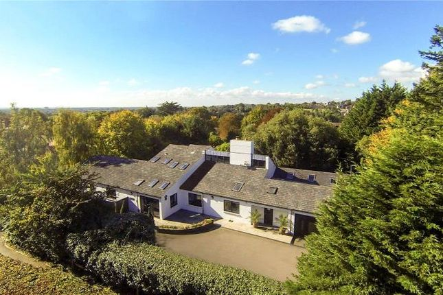 6 bed detached house for sale in Links Road, Offington, Worthing