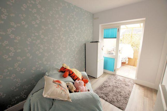 Bedroom Two of Westbrook Road, Fareham PO16