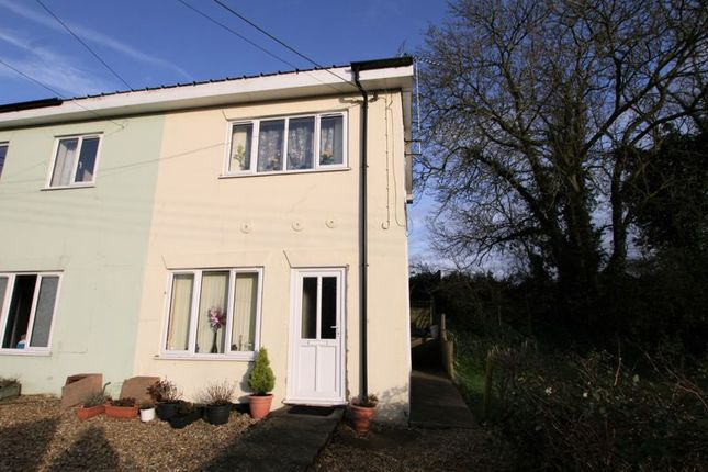 2 bed terraced house to rent in Claypit Lane, Fakenham NR21