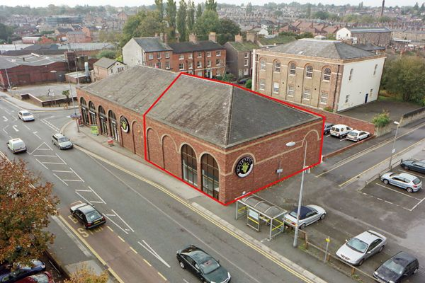 Thumbnail Retail premises to let in Churchill Way, Macclesfield