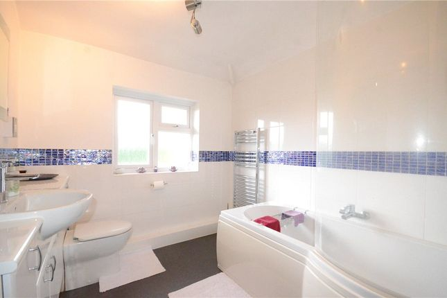 Bathroom of Fairford Road, Tilehurst, Reading RG31