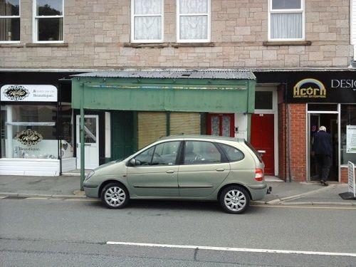 Office for sale in Abergele Road, Old Colwyn