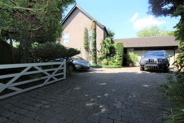 Thumbnail Detached house for sale in Lavender Hill, Enfield