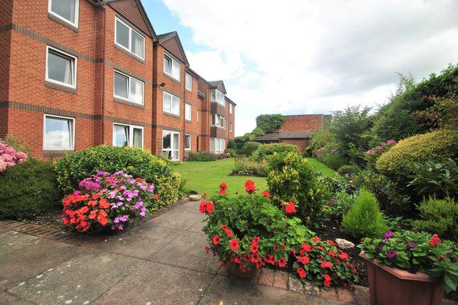 Com Garden 1 of Homepeal House, Alcester Road South, Kings Heath, Birmingham B14