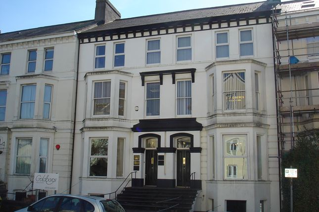 Office for sale in Ford Park Road, Plymouth