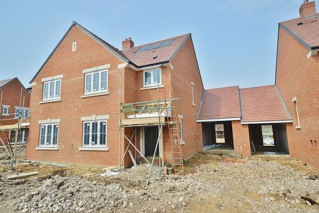 Thumbnail Semi-detached house for sale in Goodearl Place, Princes Risborough