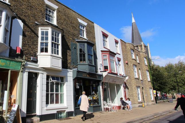 Thumbnail Town house for sale in High Street, Deal