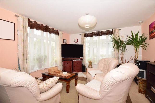 2 bed flat for sale in Lambe Close, Holborough Lakes, Snodland, Kent