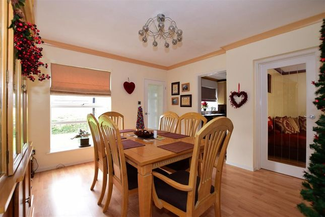Thumbnail Detached house for sale in Coltstead, New Ash Green, Longfield, Kent