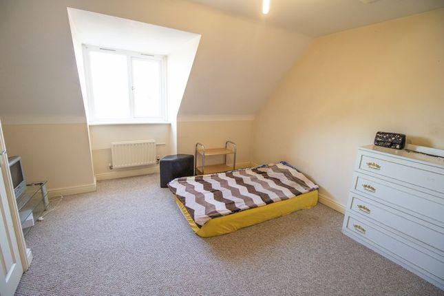 Master Bedroom of Nuffield Close, Heaton, Bolton BL1