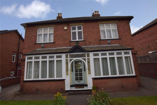 Thumbnail Detached house for sale in Ring Road, Farnley, Leeds, West Yorkshire