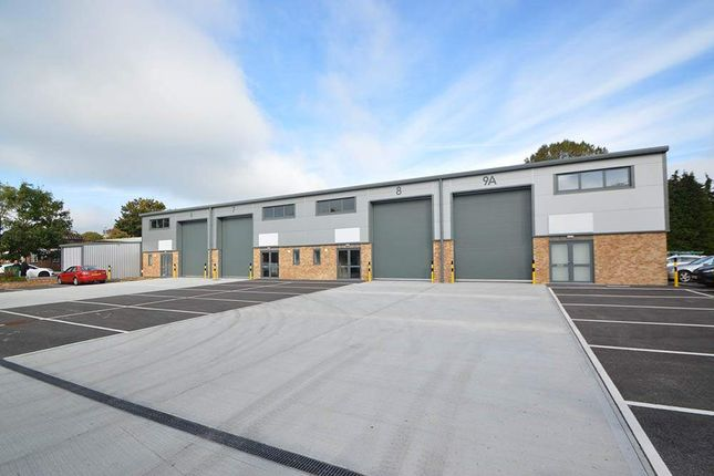 Warehouse to let in Units 6, 7 And 8 Old Street, Wimborne