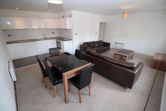 Thumbnail Flat to rent in Lark Lane, Aigburth